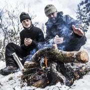 rando feu hiver