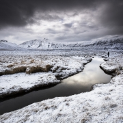 rando Snaefellsnes, Islande