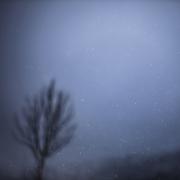 Un soir d'hiver, sur la plaine...