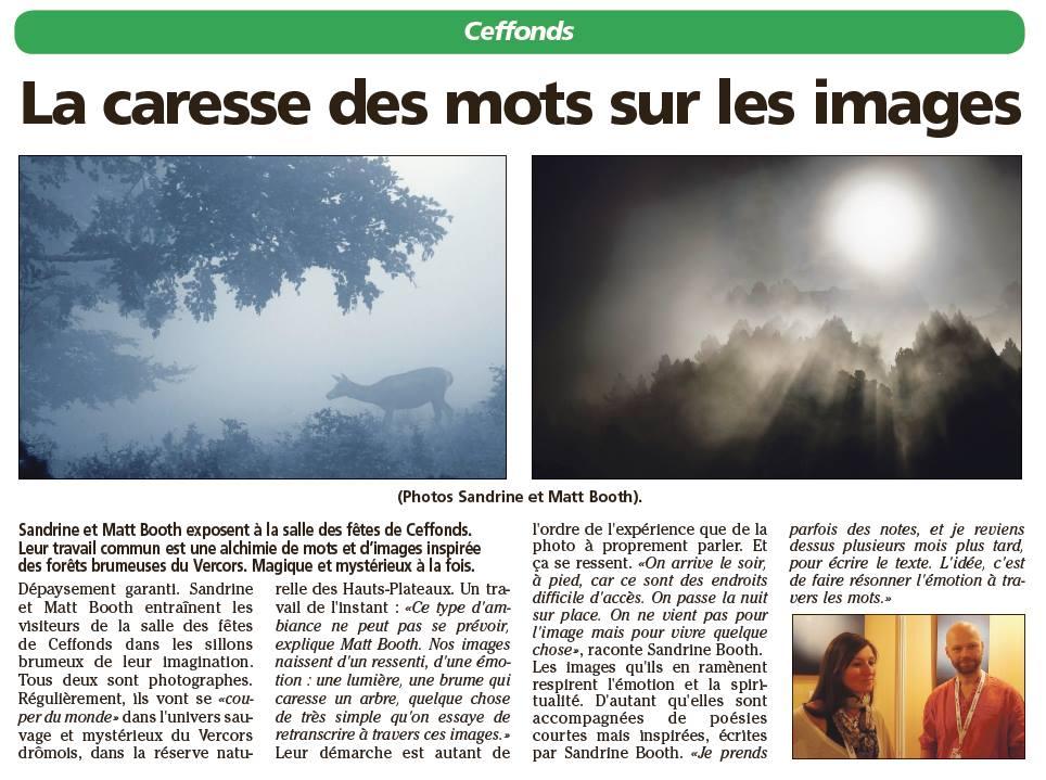 journal haute Marne
